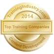Allen Interactions Named to TrainingIndustry.com's Top 20 Content...