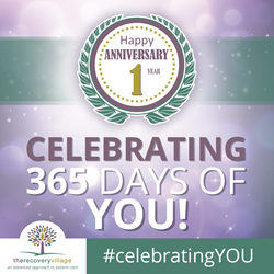 The Recovery Village is #celebratingYOU