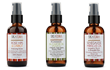 Shea Terra Organics Introduces Three New Face Oils to Its Line of...