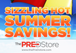 PreDiabetes Centers Offers Hot Summer Savings at The PreD Store