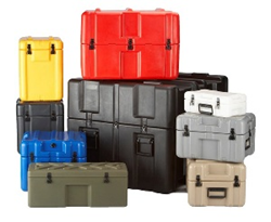 Philly Case Roto Tuff Roto Molded Military Cases