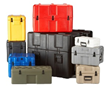 Roto Tuff Roto Molded Military Cases Now Available from Philly Case
