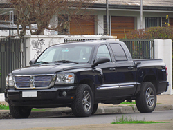 2010 Dodge Dakota Used Engines
