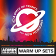 Out Now: Armin van Buuren's 'A State of Trance 650 New Horizons-The Warm Up Sets' (Armada Music)