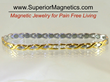 Superior Magnetics Released New Magnetic Anklet for Pain Relief