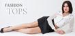 Fashion Women's Tops