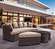 Cove Beach Lounge Set Zuo Modern 703060