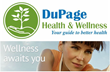 DuPage Health and Wellness Center of Glen Ellyn, IL is Proud to...