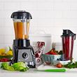 Soft Pureed Food  Distributor, Smoothe Foods, Announces the Launch of Its Facebook Sweepstakes, Where One Lucky Winner Will Win a S30 Vitamix