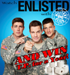 MilitaryOneClick Announces 'Enlisted' and Millions of their...