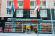 Courtyard by Marriott Manhattan Times Square West Hotel Welcomes Home...