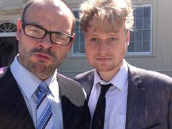 Award Winning Comedy Illusion Act UK