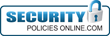 The Compliance Experts at securitypoliciesonline.com Now Offering...