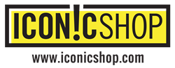 Iconic Shop Licensed Merchandise