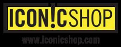 Iconic Shop Music Merchandise