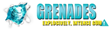 Grenades Gum Introduces New Bag Design and Tagline to Enhance Their...