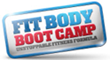 New Year's Fitness Resolutions Just Got Easier: Fit Body Boot Camp...