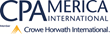CPAmerica International Touts Initial Success with Crowe Horwath LLP...
