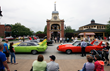 Celebrate the Rise of the Muscle Car at Motor Muster in Greenfield Village June 20-21, 2015