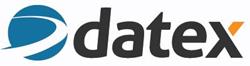 Datex logo image