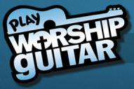 Play Worship Guitar Program