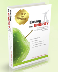 Eating For Energy by Yuri Elkaim