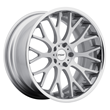 New TSW Wheels Introduced at SEMA Attract Widespread Attention