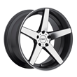 New Sochi Alloy Wheels by TSW - in Gunmetal