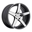 New Sochi Alloy Wheels by TSW - in Gunmetal