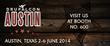 DrupalCon Austin 2014 Sponsor