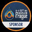 DrupalCon Prague 2013 Sponsor