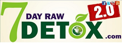 7 day raw detox review