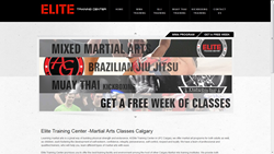 Elite Training Center