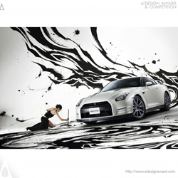 Nissan Calendar 2013 by E-Graphics Communications