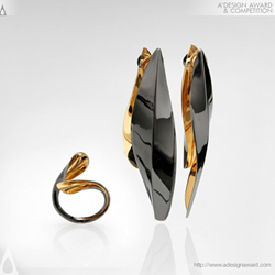 Vivit Collection by Brazil & Murgel Contemporary Jewelry
