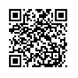 QR Code for Introduction Video to Clairvoyant Lab (4 mins)