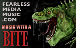 FearlessMediaMusic.com - Music with a BITE