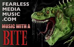 FearlessMediaMusic.com - Music with a BITE