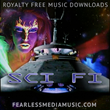 FearlessMediaMusic.com - Science Fiction Music