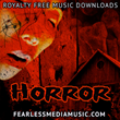 FearlessMediaMusic.com - Horror Music