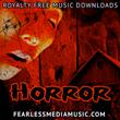 FearlessMediaMusic.com - Horror Music