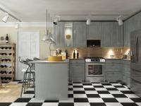 Kitchen Remodel at Arcbazar