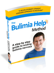 Bulimia Help Method Natural Treatment 2014