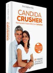 Candida Crusher Book Treatment