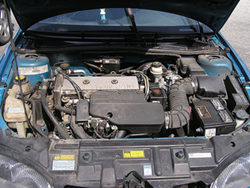 1990 Chevy Cavalier Used Engines