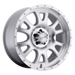 Black Rhino Wheels Introduces the Lucerne with Machine Rimmed Perimeter