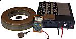 RAD 5 radionics machine
