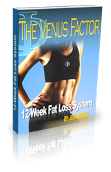 Venus Factor 12 Week Fat Loss System