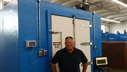 New Big Blue Cryogenic Processor