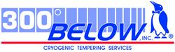 300 Below, Inc. Logo